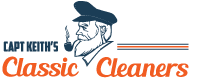 Classic Cleaners laundry dryclean